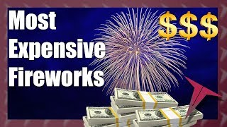 Most Expensive Fireworks Display 2018 (July 4th) | Top 10 Videos