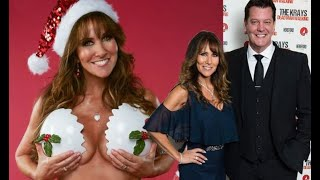Linda Lusardi's husband's reaction to wife stripping off slammed by Full Monty viewers [News]