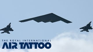 B-2 Spirit at the Royal International Air Tattoo