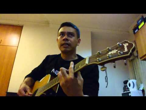 Letto - Ruang Rindu (Acoustic Cover)