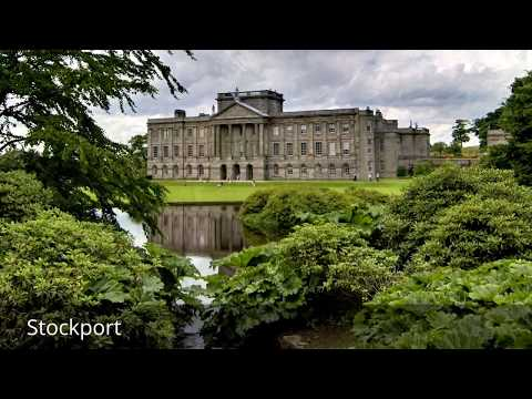 Places to see in ( Stockport - UK )