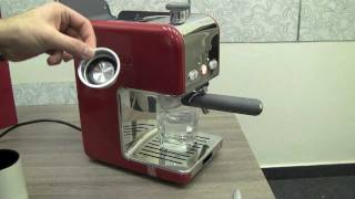 Kenwood kmix ES 021 Espresso M…