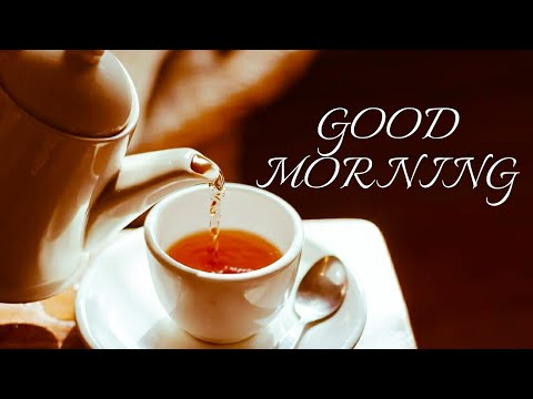 Good Morning - Good Morning Wishes And Greetings - 30 Seconds WhatsApp Status Video  Download