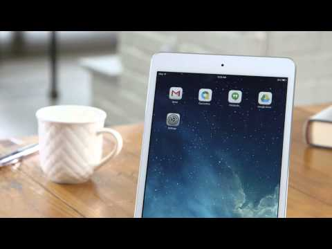 Syncing Your Free Google Account With An IOS Device