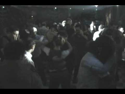 AfroLatin Party - Teatro club