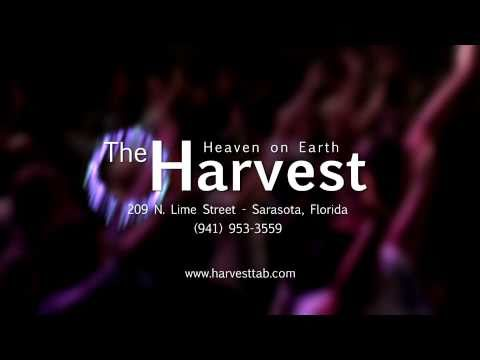 That's Harvest Tabernacle