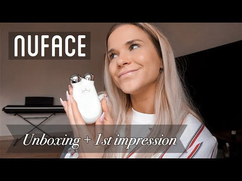 my-newest-skincare-gadget---nuface-trinity-facial-toner-kit-|-unboxing,-demo-and-first-impression