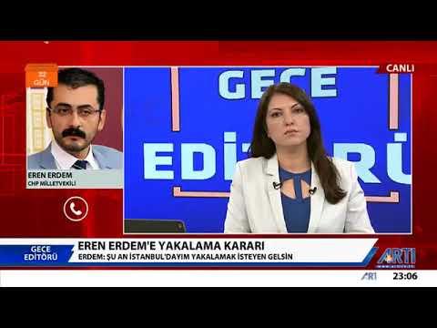 Eren Erdem: Belgeleri Bülent Tezcan verdi, Zaman'a Kılıçdaroğlu'nun talimatıyla gitti