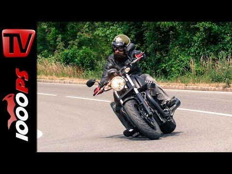 Moto Guzzi California 1400 Audace Test | Action, Fazit