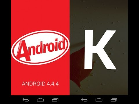 Android Hidden Kitkat Game