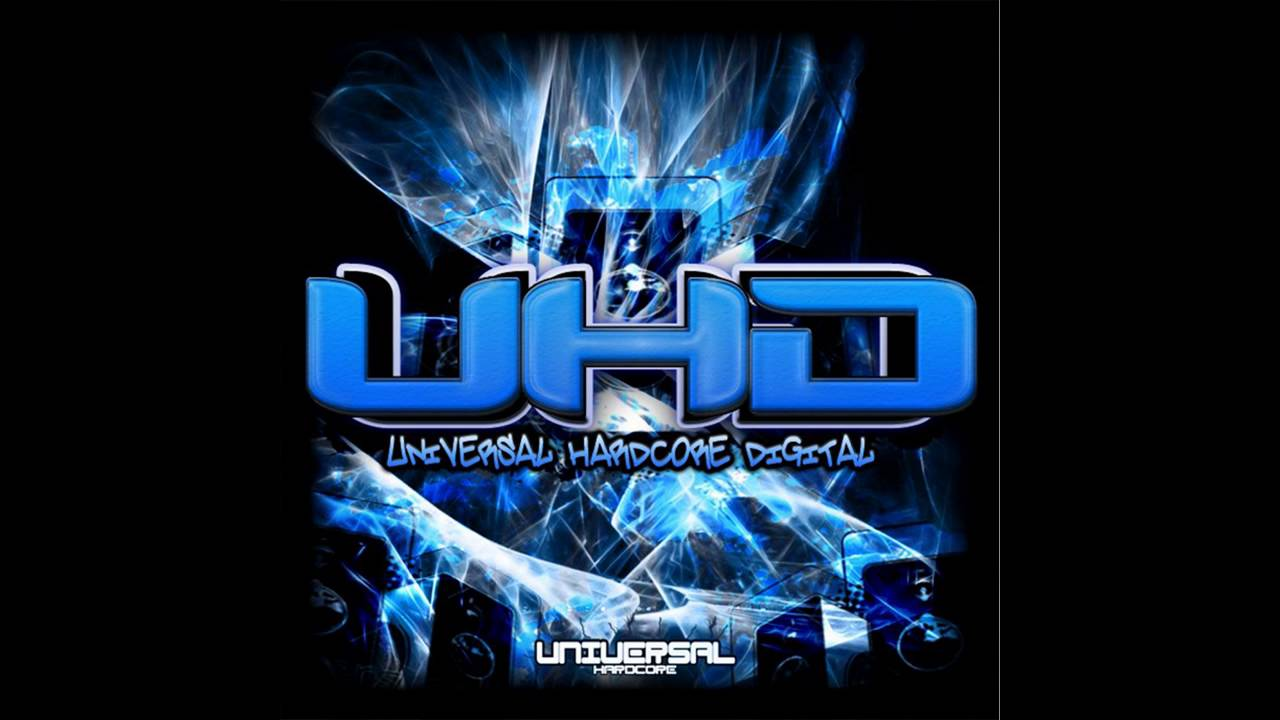 Download DMB - Analogic (Original Mix) [Universal Hardcore Digital]