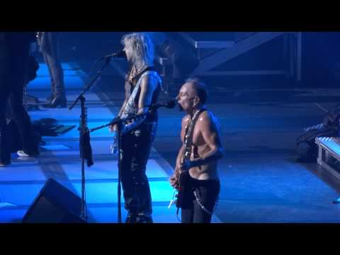 Def Leppard Pour Some Sugar On Me Live Montreal 2012 HD 1080P mp3