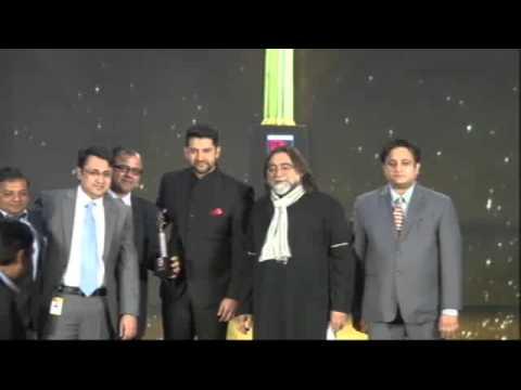 Felicitation ceremony by Aftab shivdasani & Prahlad kakkar