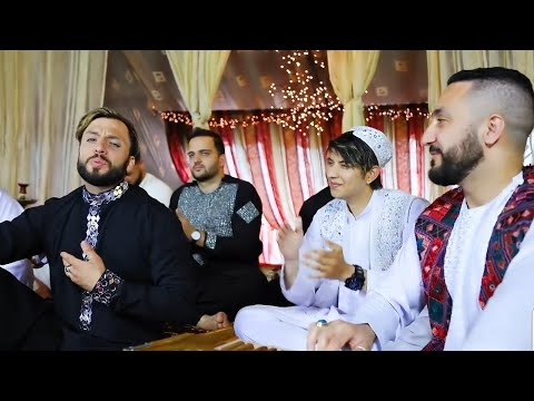 NEW Afghan Song Aryan Fazeli Dil beqara Ast NEW Afghan Song 2018