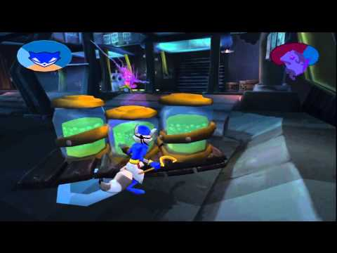PS3 Longplay [140] Sly 2 Band of Thieves (part 1 of 4)