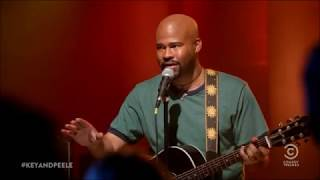Hootie and The Blowfish - Key and Peele