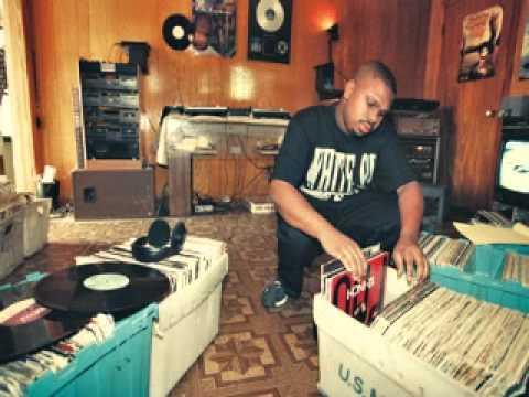 04 CMW  Hood Took Me Under Slowed  DJ Yung C