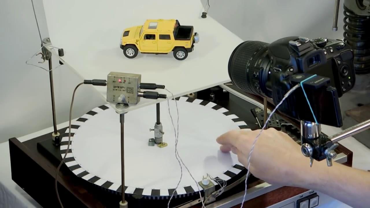 Как синхронизировать три фотоаппарата материала необходимых