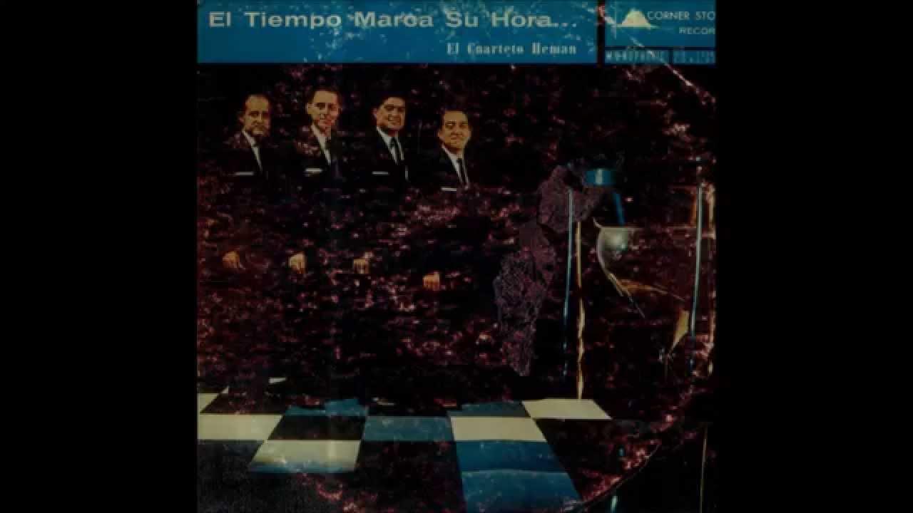 Cuarteto Heman - 03 Tesoro Incomparable