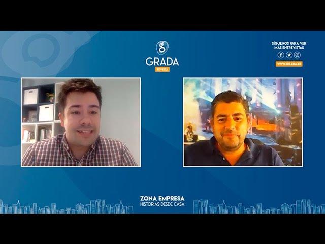 Entrevista a Carlos Lobo, director del Stone & Music, de Extremúsika y del Alcazaba Festival