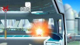 Explodemon (WiiWare) Gameplay Trailer