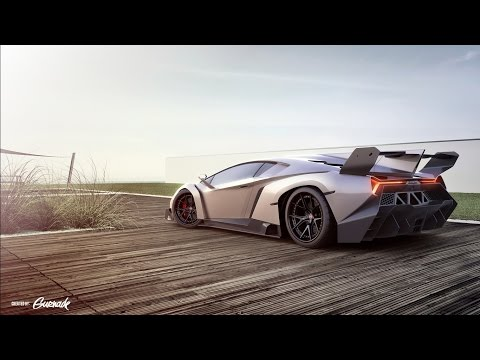 TOP 10 hyper cars which you probably haven't heard of !!