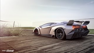 Top Hypercars In The World
