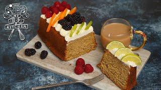 Aunt Petunia&#39s Earl Grey Fruit Cake Recipe  My Harry Potter Kitchen  Prisoner of Azkaban (Ep. 6)