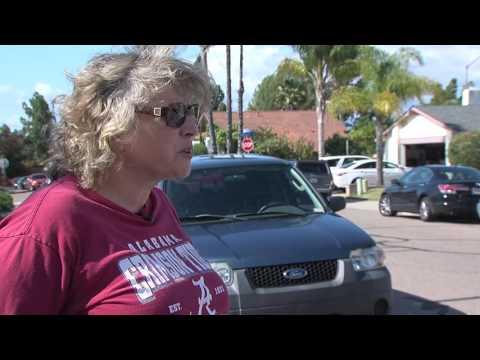 Rancho Bernardo Residents Upset Over Parking