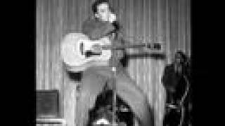 Elvis Presley-Blue Moon of Kentucky