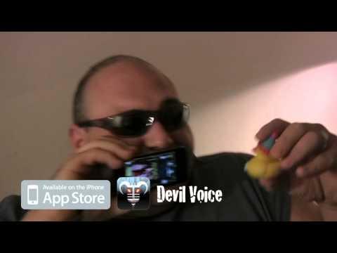Devil Voice « ProRattaFactor Games