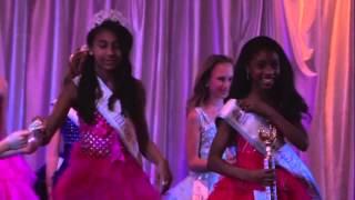 Illinois and Indiana International Junior Miss 2014 Promo