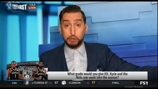 ... latest update espn first take with stephen a: https://bit....