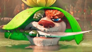 """ICE AGE: DAWN OF THE DINOSAUR Clips - """"A Brother I Never Had"""" (2009)"""