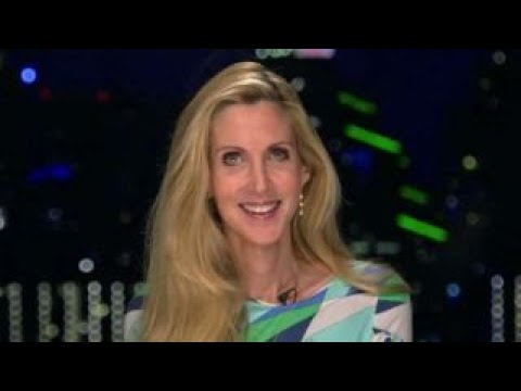 Democrats want amnesty for the worst illegals: Ann Coulter