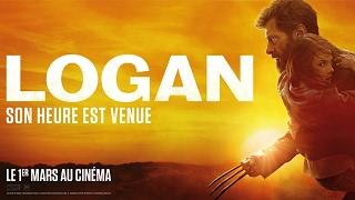 Bande annonce Logan