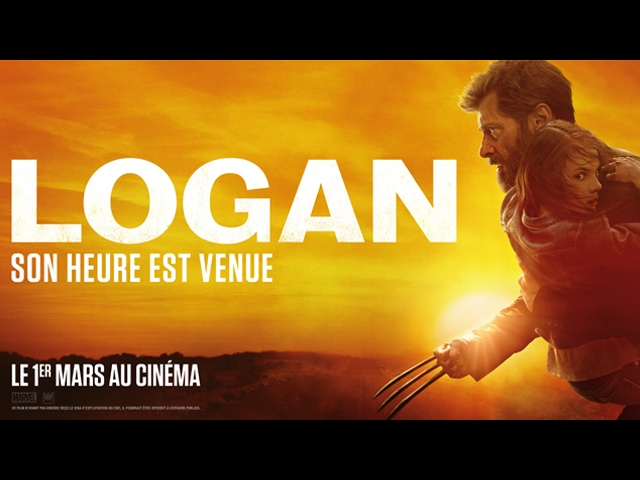 LOGAN - Nouvelle bande annonce [Officielle] VOST HD
