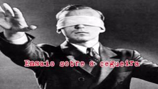 TARZAN x SCRIPT - ENSAIO SOBRE A CEGUEIRA