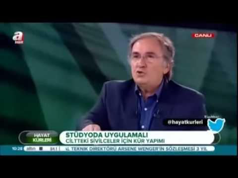 Ibrahim Saraçoğlu Sivilcelerin Bitkisel Tedavisi Youtube