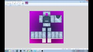 How to make popular clothing on ROBLOX and get ROBUX