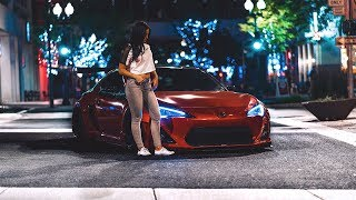 Bagged Rallybacker FRS ft. Bobbi Wallace