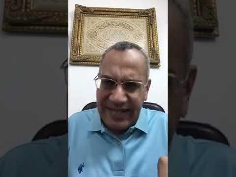 بالفيديو المستشار خالد عبدالرحمن يتوعد بحضور الجلسة والدفاع عن محمود ويتعهد ببراءته في قضية اطفال ميت سلسيل