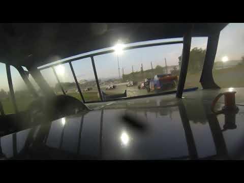 7/12/2019 Rick's Princeton Speedway Feature Crash