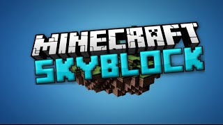 Minecraft PC Skyblock Season 2|OPPS!!!!! #1