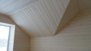 Отделка деревянного дома(, 2010-09-09T19:07:51.000Z)