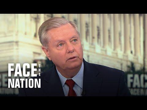 Graham warns Trump