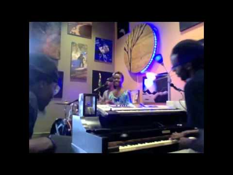 The Moon Unplugged Jam