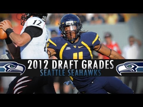 Seattle Seahawks Draft Grade | Was Bruce Irvin Worth A First-round Pick?