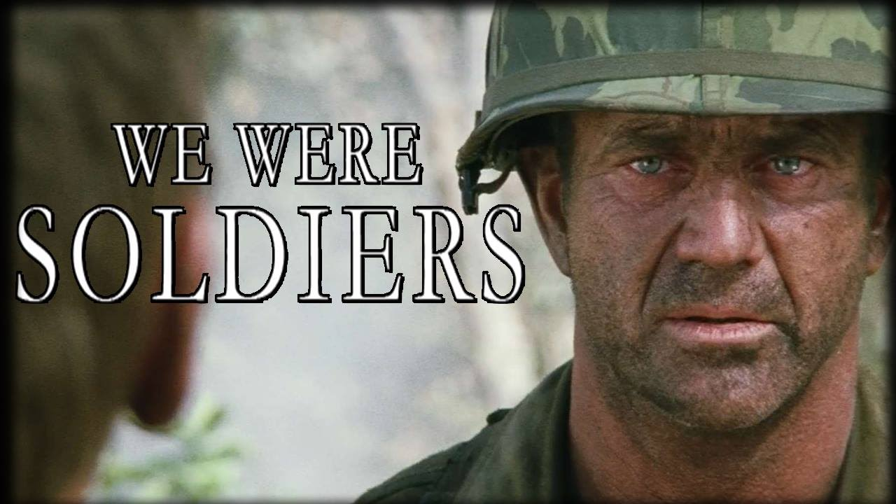 We Were Soldiers Once And Young Pdf