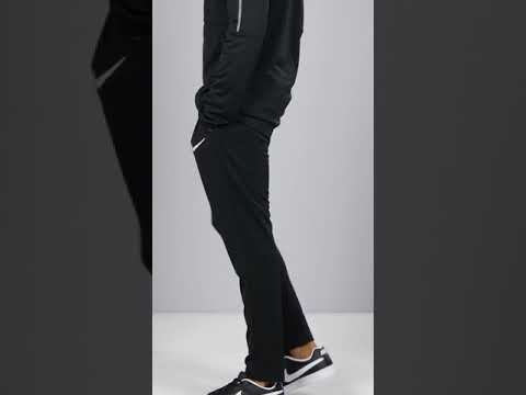 Studio - Nike Park 18 Knit Track Jacket - YouTube 9e36f20f9